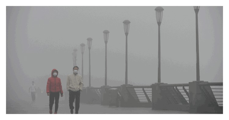ochrona przed smogiem